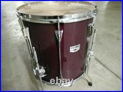 Tama Granstar Ii/2 Made In Japan 22 12 13 16 Shellset Drumset Pre Starclassic