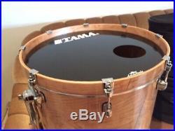 Tama Starclassic Drum Set Schlagzeug