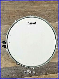 Tama Starclassic Maple 5 Piece Drum Set Coral Reef Blue
