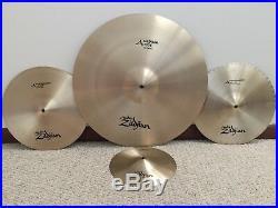 Vintage Ludwig Hollywood drum set/kit