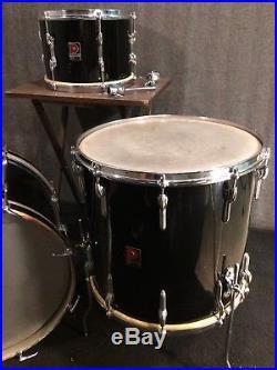 Vintage Premier Drum Set Made in England