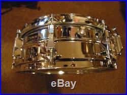Vintage Sonor Champion Drum Set Rare Tri-Tom Complete w Hardware NICE