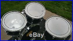 Vintage Tama Imperialstar Drum Set! 9 ply Philippine Mahogany! $1 NO RESERVE