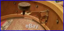 Vintage rocket 4pc. MIJ drum set