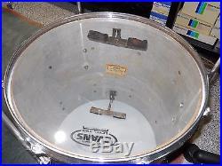 Vintage1967 Gretsch Round Badge Drum Set Rock N Roll Outfit Original Nice