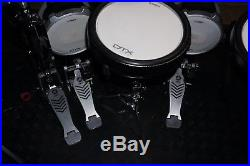 Yamaha DTX950K Electronic Drum Set updated with double bass and more